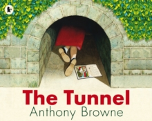 The Tunnel, Paperback Book