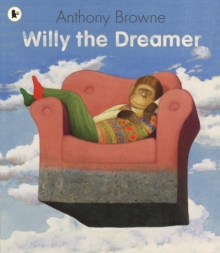 Willy the Dreamer, Paperback