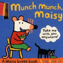 Munch Munch, Maisy, Board book Book