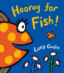 Hooray for Fish!, Board book