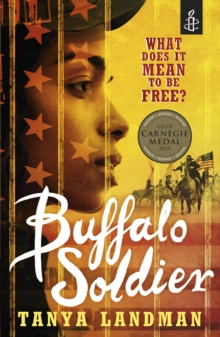Buffalo Soldier, Paperback