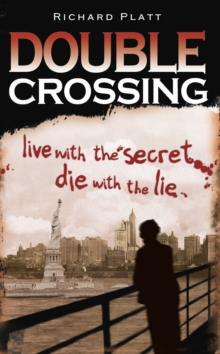Double Crossing, Hardback