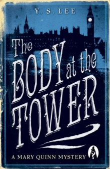 The Body at the Tower, Paperback