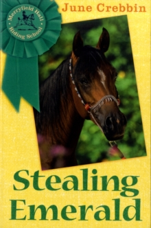Stealing Emerald, Paperback