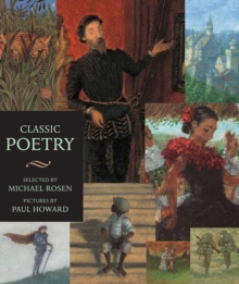 Classic Poetry: An Illustrated Collection, Paperback