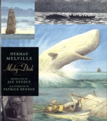 Moby-Dick : Herman Melville Walker Illustrated Classics, Paperback