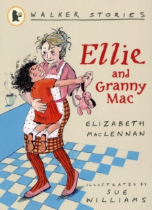 Ellie and Granny Mac, Paperback