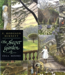 The Secret Garden : Walker Illustrated Classic, Paperback