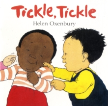 Tickle, Tickle, Board book