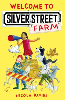 Welcome to Silver Street Farm, Paperback