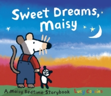 Sweet Dreams, Maisy, Board book Book