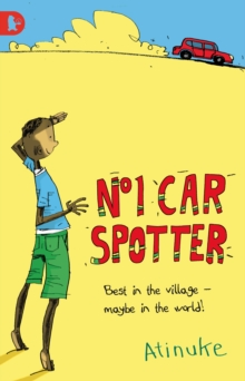 The No. 1 Car Spotter, Paperback