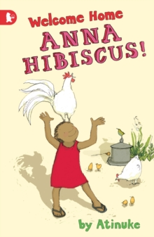 Welcome Home, Anna Hibiscus!, Paperback