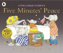 Five Minutes' Peace, Mixed media product