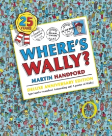 Where's Wally?, Hardback