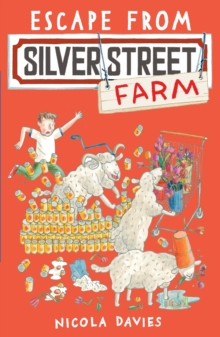 Escape from Silver Street Farm, Paperback
