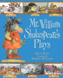 Mr William Shakespeare's Plays, Paperback Book