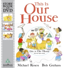 This is Our House, Paperback Book