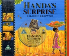 Handa's Surprise, Mixed media product