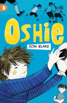 Oshie, Paperback