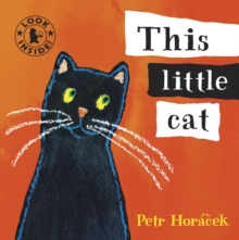 This Little Cat, Board book