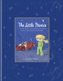 The Little Prince, Hardback