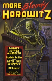 More Bloody Horowitz, Paperback