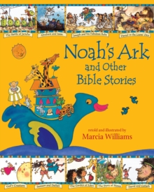 Noah's Ark and Other Bible Stories, Paperback Book