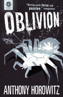The Power of Five: Oblivion, Paperback