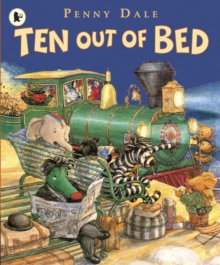Ten Out of Bed, Paperback