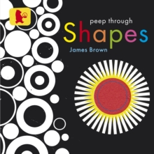 Shapes, Board book