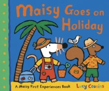 Maisy Goes on Holiday, Paperback