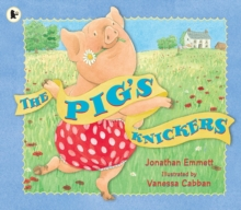 The Pig's Knickers, Paperback