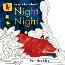 Night, Night, Board book