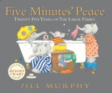 Five Minutes' Peace, Paperback
