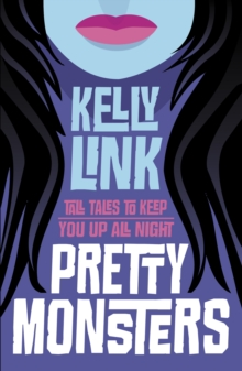 Pretty Monsters, Paperback Book