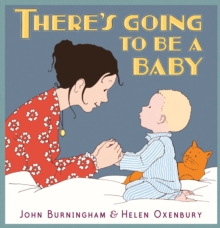There's Going to be a Baby, Paperback Book