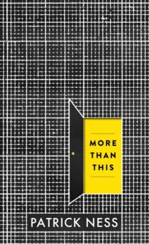 More Than This, Hardback