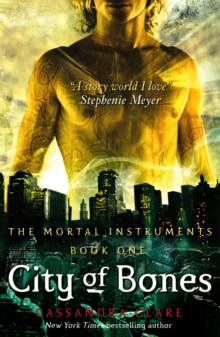 The Mortal Instruments 1 : City of Bones, EPUB eBook
