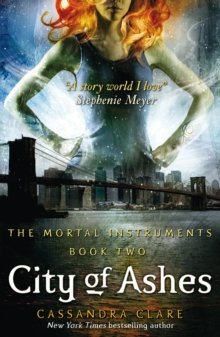 The Mortal Instruments 2 : City of Ashes, EPUB