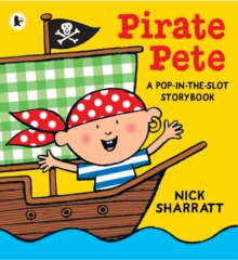 Pirate Pete, Paperback