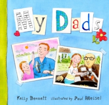 My Dads, Paperback Book