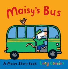 Maisy's Bus, Paperback Book