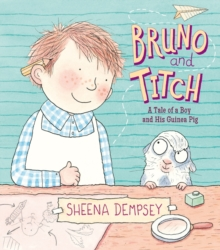 Bruno and Titch, Hardback