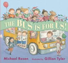 The Bus is for Us, Hardback