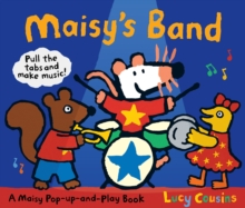 Maisy's Band, Hardback Book