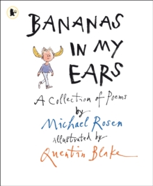 Bananas in My Ears, Paperback