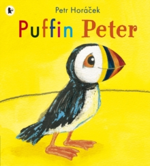 Puffin Peter, Paperback
