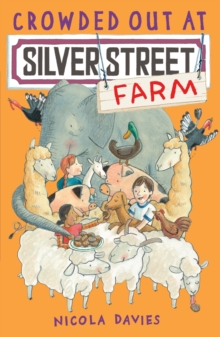 Crowded Out at Silver Street Farm, Paperback