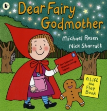Dear Fairy Godmother, Paperback Book